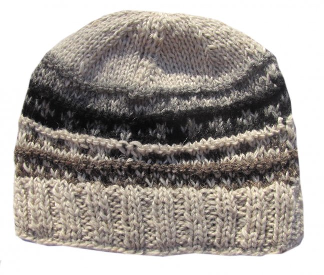 Natural Man Hat