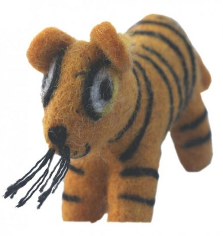 Tiger Ornament FD -500