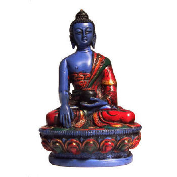 Buddha Statue Earth Touching RB-170A