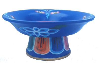 Lotus Incense Burner IH-005B